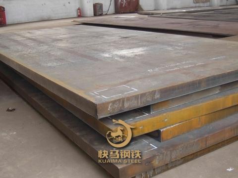 锰钢耐磨衬板