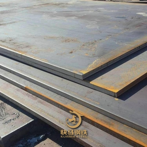 耐磨锰钢衬板